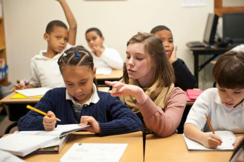 THE BIGGEST PROBLEM AND CHALLENGES FACING IN THE PUBLIC EDUCATION TODAY