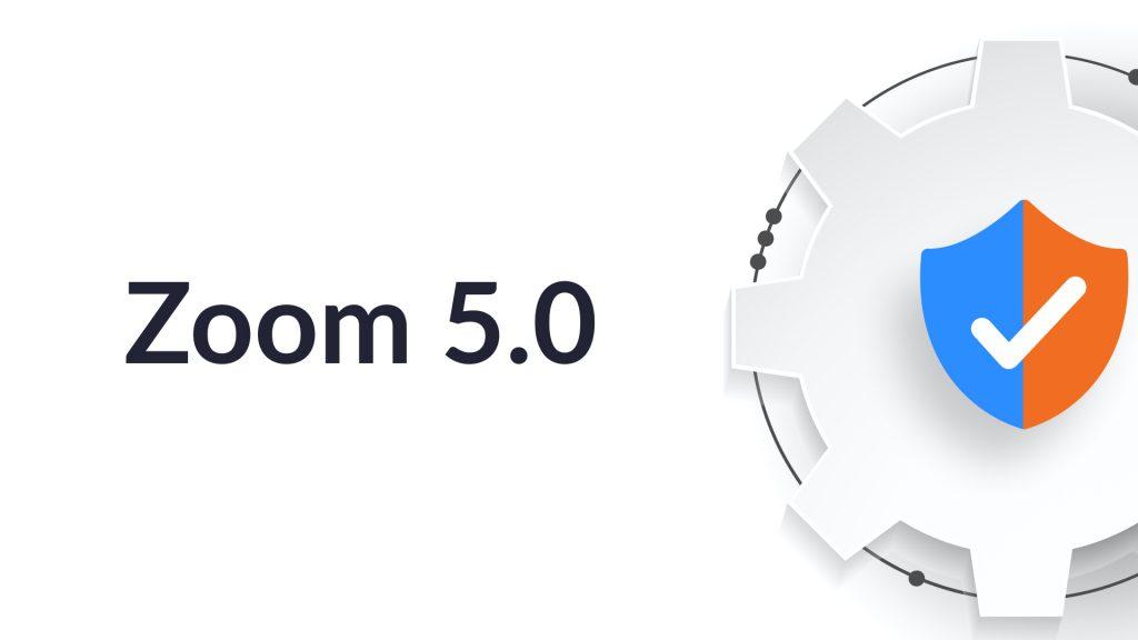 每日使用人次破三億!Zoom 5.0 正式上線提供更多安全隱私保障