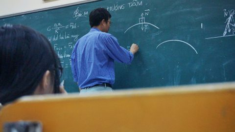 張一鳴如何布局中國線上教育市場?