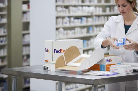 亞洲生物製藥遞送:成本壓力日增驅使風險管理智能化