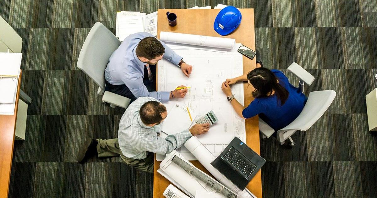 招募流程如何優化?全球頂尖企業公開作法