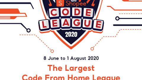 MoBagel 行動貝果 x Shopee Code League 2020