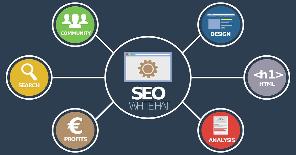 SEO搜尋引擎優化怎麼做?五個小技巧讓你現學現賣!