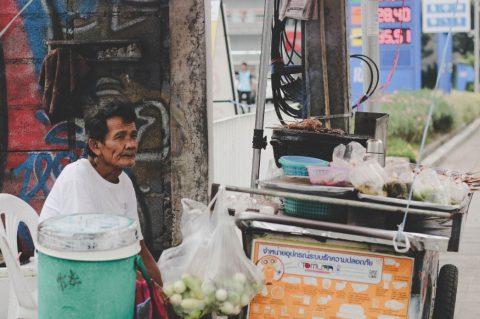 跨世代的結合—泰國高齡化社會與醫療新創帶來的新視界