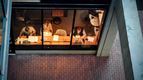 遠距工作會成為常態嗎?從「遠距工作」談企業的移動能力