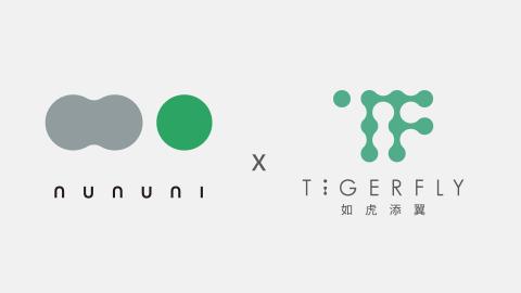 nununi x TigerFly 服務重磅登場,開啟 E-mail 行銷新紀元
