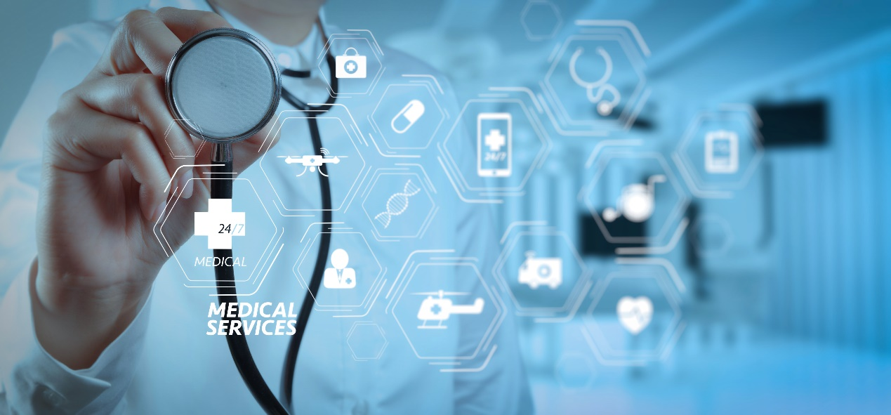 Nutanix調查報告:資料安全和合規性為醫療機構採用混合雲的首要因素