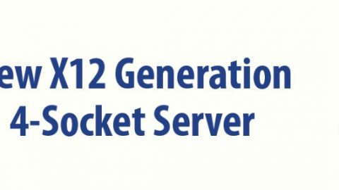 搭Intel 全新第3代Xeon處理器 Supermicro 推出高效能 X12世代四路伺服器