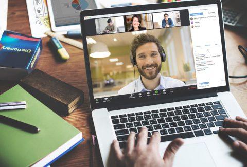 Zoom 滿足全球每日 3 億位會議參加者視訊通話需求 持續實踐 90 天資安強化計劃