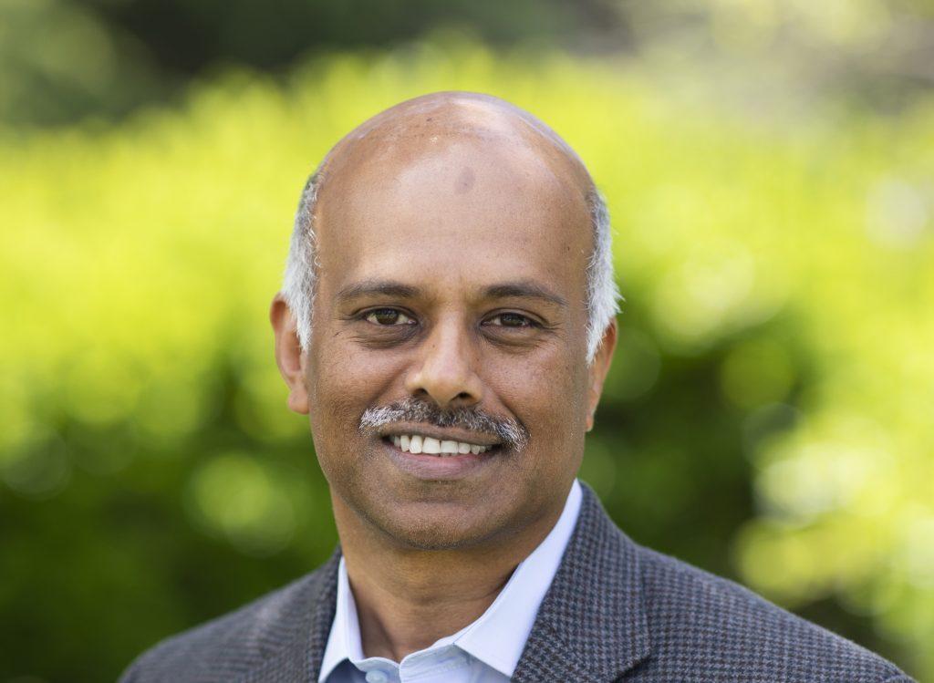 Velchamy Sankarlingam加入Zoom擔任產品和工程總裁