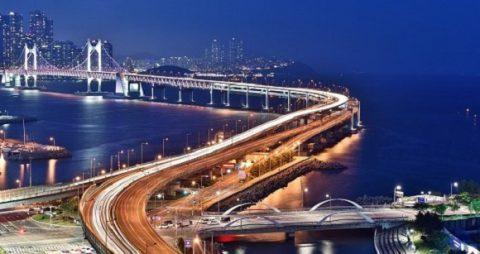 韓國釜山打造亞洲影視中心 VR科技競賽開打