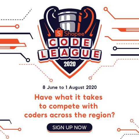 【Shopee Code League 台灣及東南亞各國最大型線上數據科學 Coding 競賽】