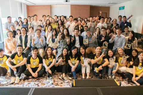 展望未來,TSS 將成為新創合作夥伴