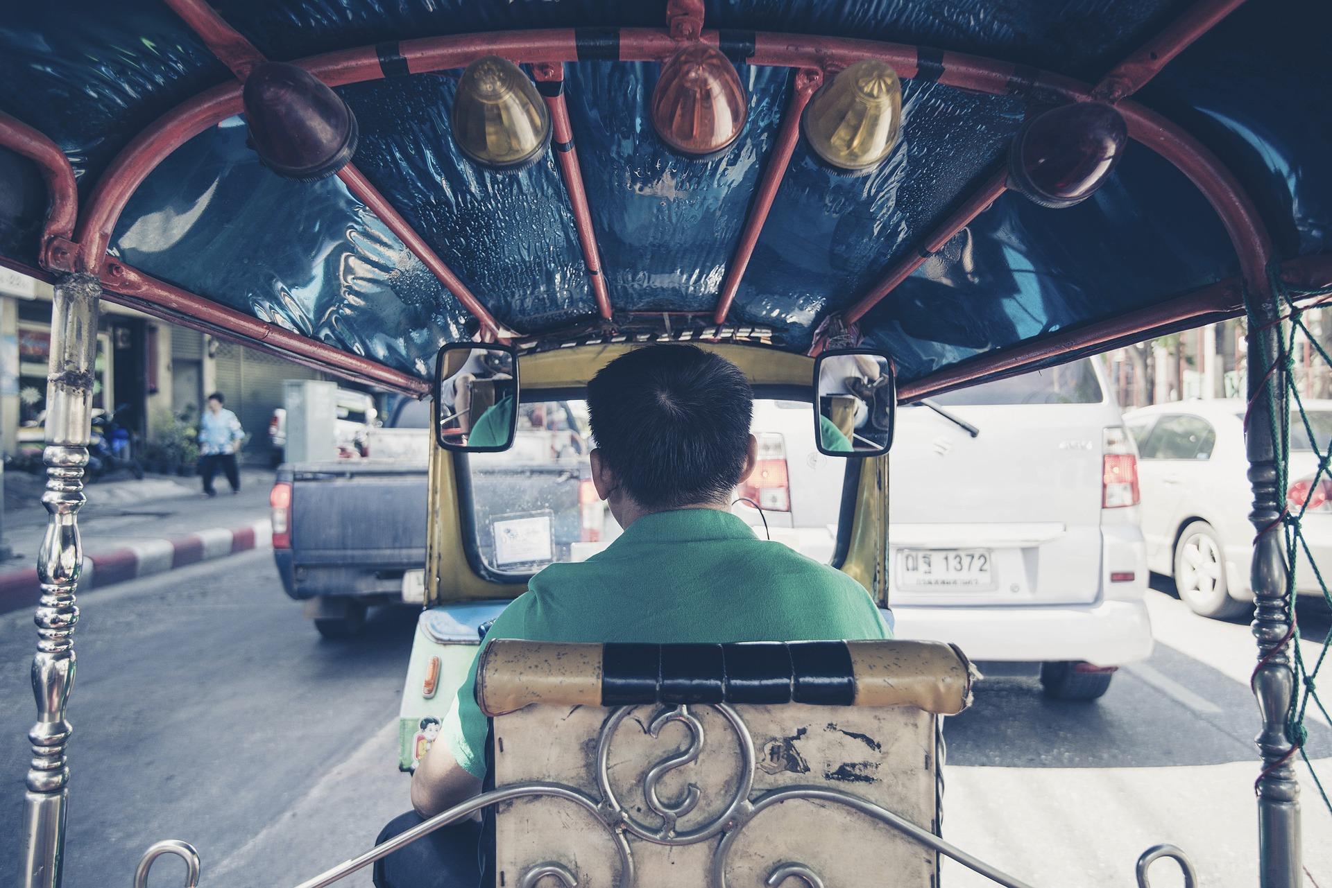 東南亞創業- 泰國創業的商機與挑戰