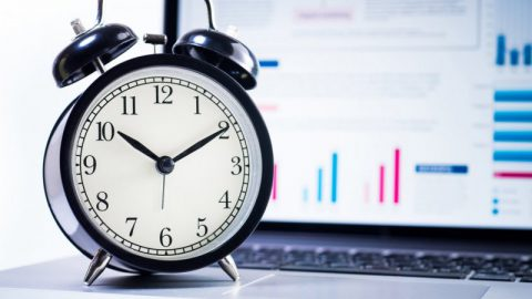CRM 的最大價值在哪?….時間