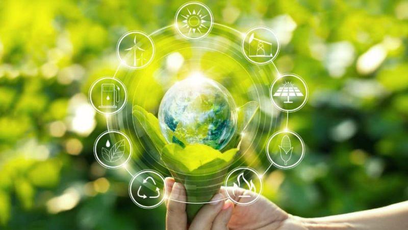 綠能產業介紹:再生能源種類與優缺點