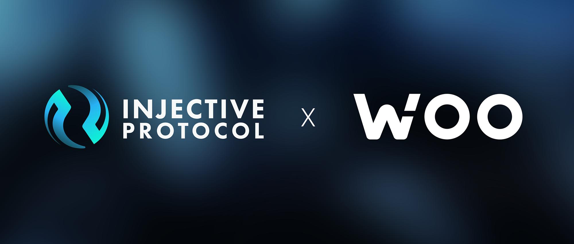 WOOTRADE攜手Injective,共解DEX的流動性難題
