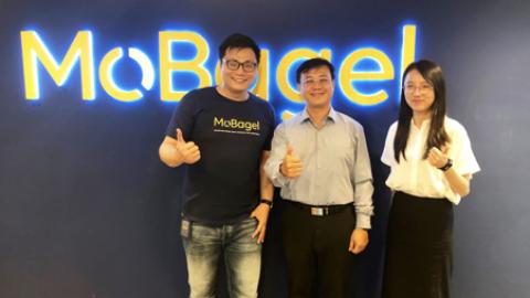 抓緊後疫情時代新商機,中華電信及行動貝果合作助企業 AI 轉型