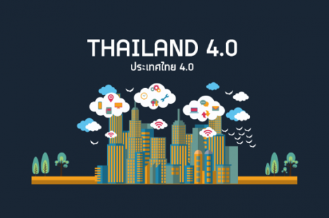 如何為台灣與泰國創新產業打造互利共榮? —淺談泰國4.0與台灣5+2產業創新升級