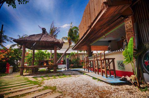 宛如置身國外!Airbnb 極美異國風旅宿一次公開