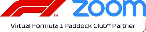 Formula 1® 和 Zoom 攜手推出首次虛擬 Paddock Club 合作