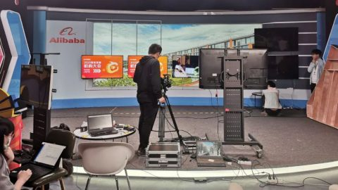 直播電商2:今年618購物節,淘寶直播三大計畫!