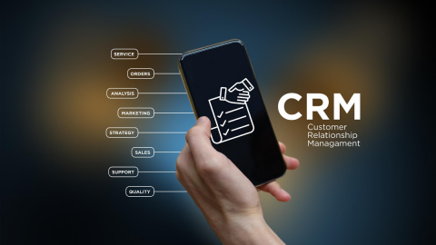 當你的流量,不再是你的流量。中小企業如何應對行銷變局,備戰 CRM 顧客關係?