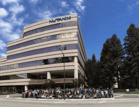 Forrester 調查報告:Nutanix 為「企業雲」超融合架構領導者