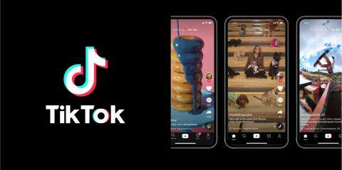 TikTok 獨家內容推薦機制大公開 持續創造全球瘋傳迷因的秘辛