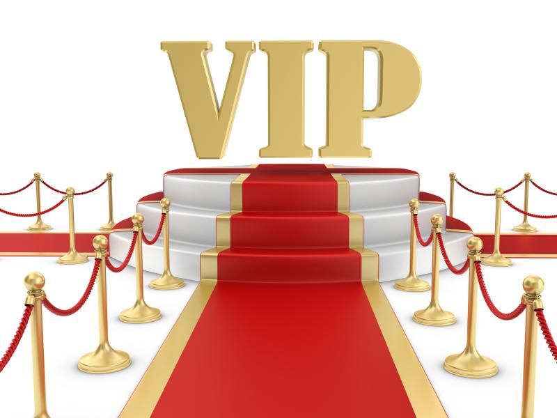VIP經濟 : 打造會員機制