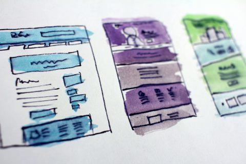為何要使用RWD網頁設計? 它的優勢是?