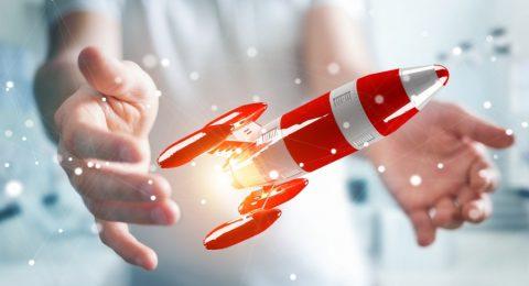 青年創業家 要發明火箭還是開汽車?