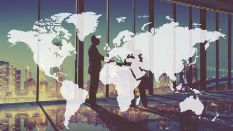 為什麼大家都想進外商?外商龍頭與五大熱門產業平均薪資比較