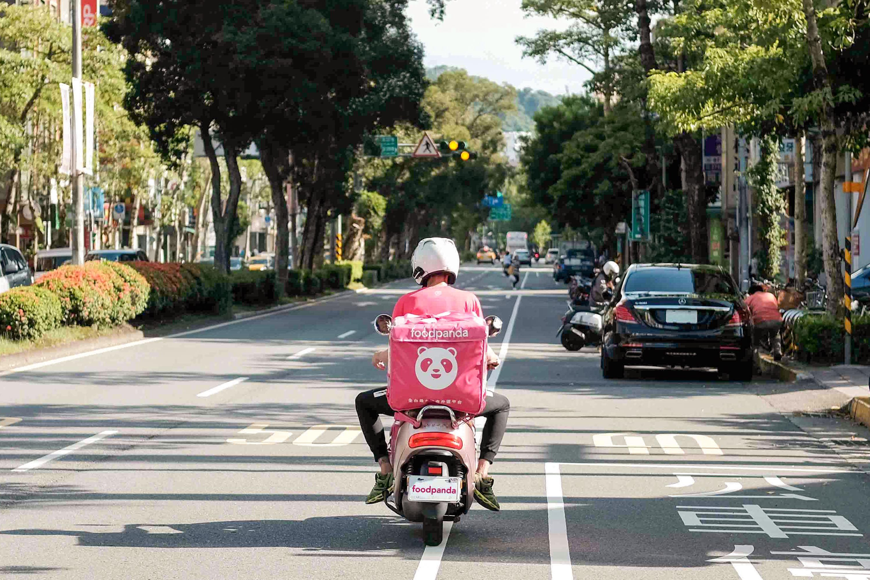 foodpanda參考台灣經驗進軍日本 插旗亞洲第12個市場