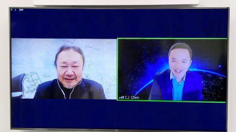 數位教育成全球新常態 Zoom推動台灣教育現場掌握全球趨勢