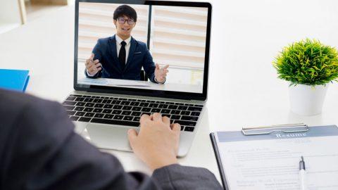 遠距工作成趨勢 企業選才別再憑直覺!