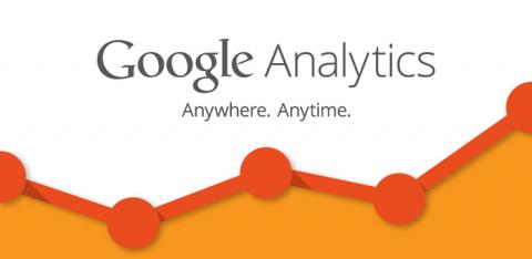 問卷調查必知的 Google Analytics 追蹤碼