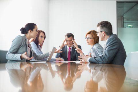 5招強效溝通術:你是「責備型」的員工嗎?
