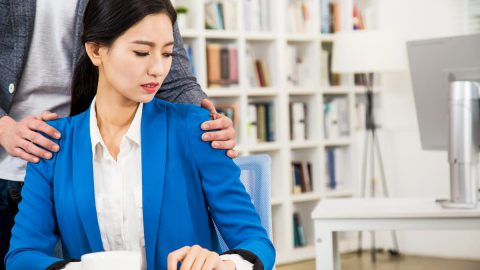 《我要準時下班》論職場議題──杜絕假工作之名 行騷擾之實