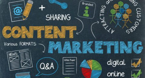 The essentials of content marketing: steps to add in content marketing checklist