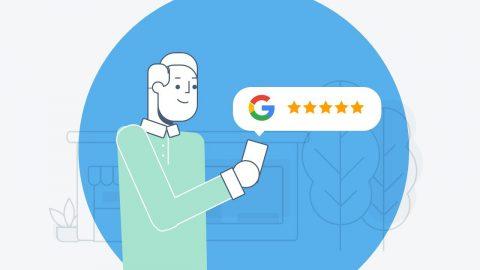 Google商家優化服務,透過線上商家拓展線下業務