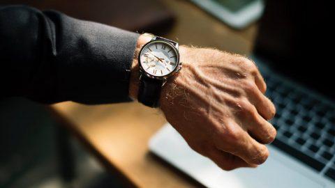《我要準時下班》論職場議題──職場必學三招 你也可以是時間管理大師