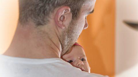 養兒壓力第一的職場爸爸 超過8成的爸爸心有餘而力不足