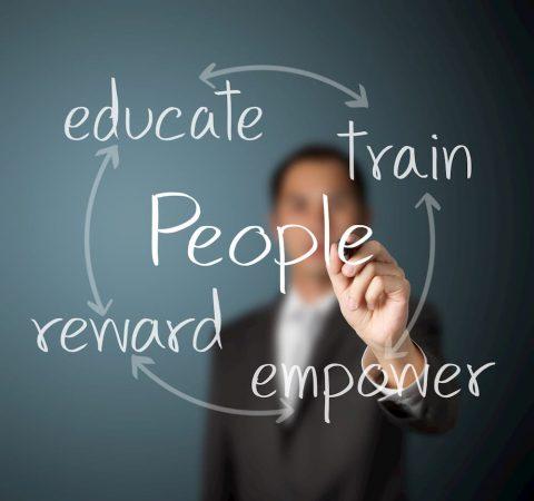 蓄積人力資本 幸福企業必修課