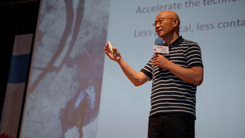攜手國際加速器 強力扶植台灣新創生態系 109-2科技部「創新創業激勵計畫」創業實踐營 精準培訓 實踐創業