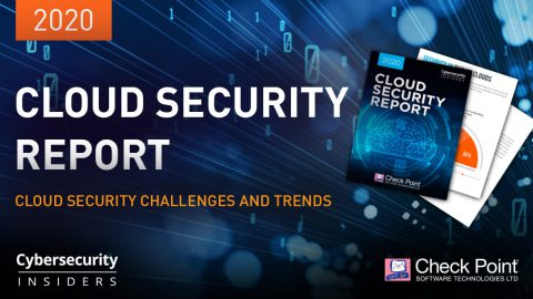 Check Point 2020年雲端安全報告:公有雲資安為企業面臨的重大挑戰