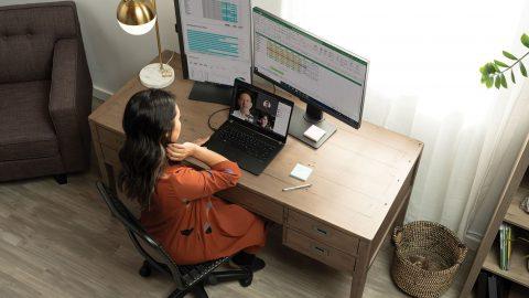 微軟揭「混合辦公」模式將成為亞太區企業新常態