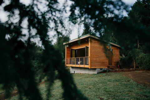 誰說大才是美!Airbnb 精選 9 間迷你屋房源
