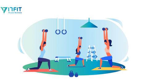 健身房做好這幾件事,就能讓體驗方案的力量幫你導入源源不絕的新客戶