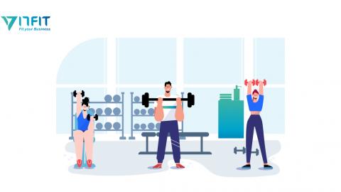 想開健身房?想清楚這四個問題,才能賺錢!